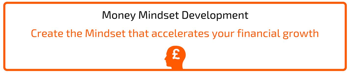 Money Mindset Programme 1a