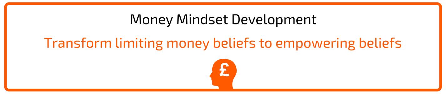 Money Mindset Programme 1b