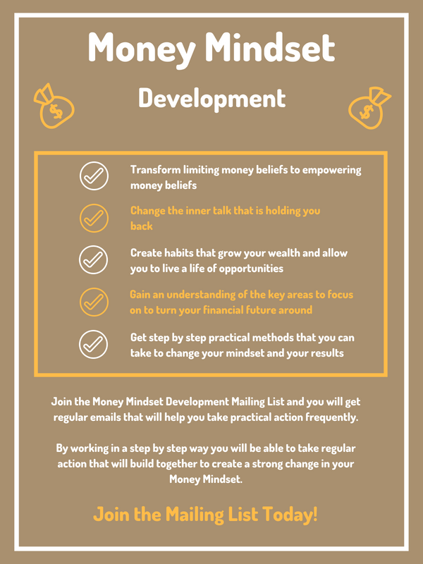 Money Mindset Development