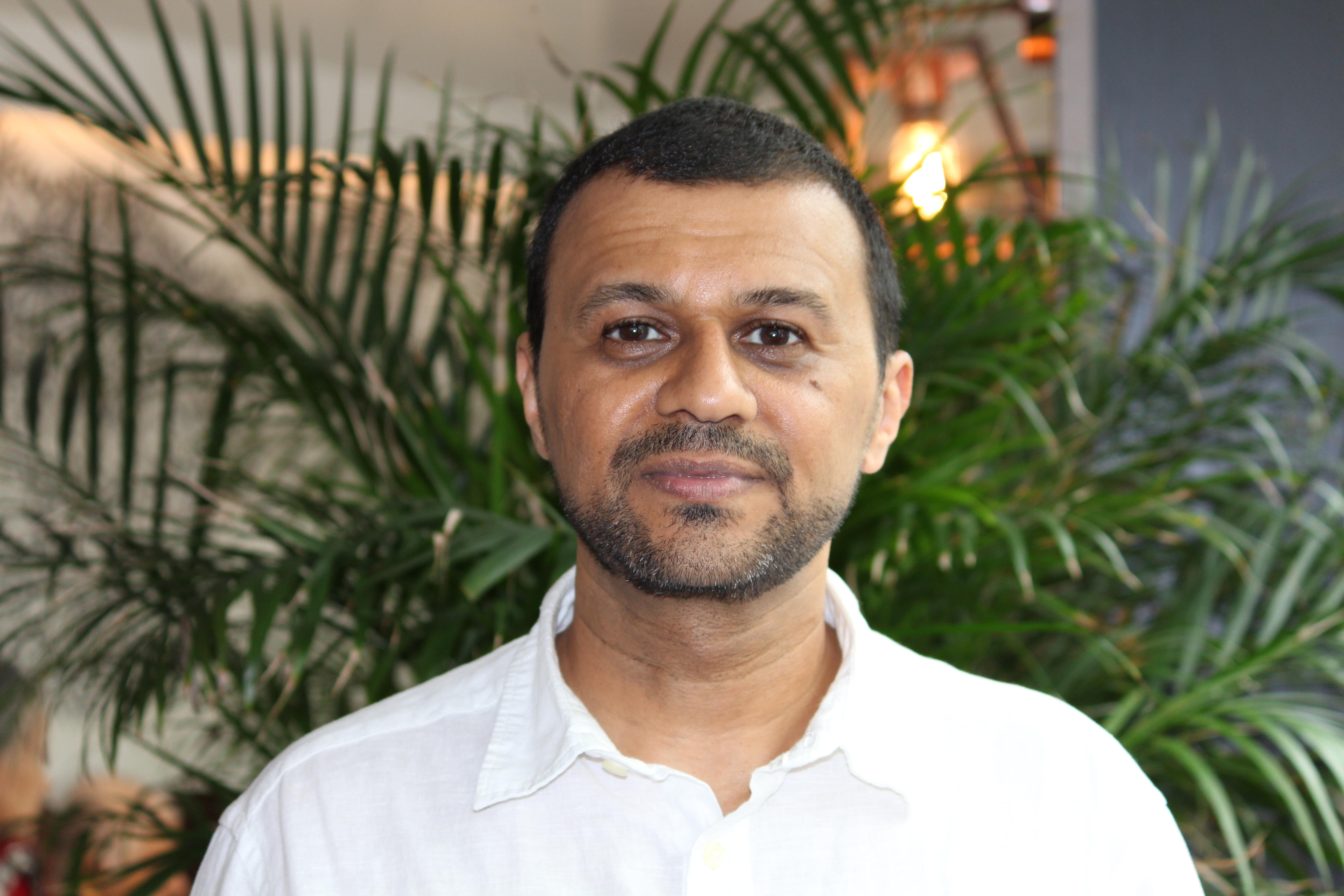 Hiten Shah Mindset Coach