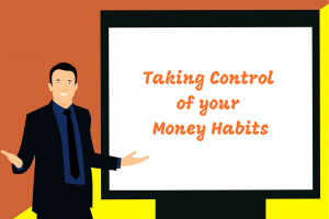 Money Habits Teacher