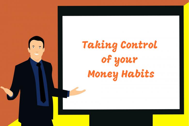 Money Habits Teacher